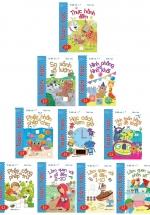 Bộ Sách Tớ Đến Với Toán Học (Bộ 10 Cuốn)