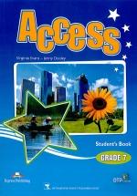 Access Grade 7 Student's Book w EC