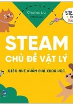 Steam English - Chủ Đề Vật Lý