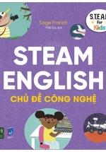 Steam English - Chủ Đề Công Nghệ