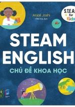Steam English - Chủ Đề Khoa Học