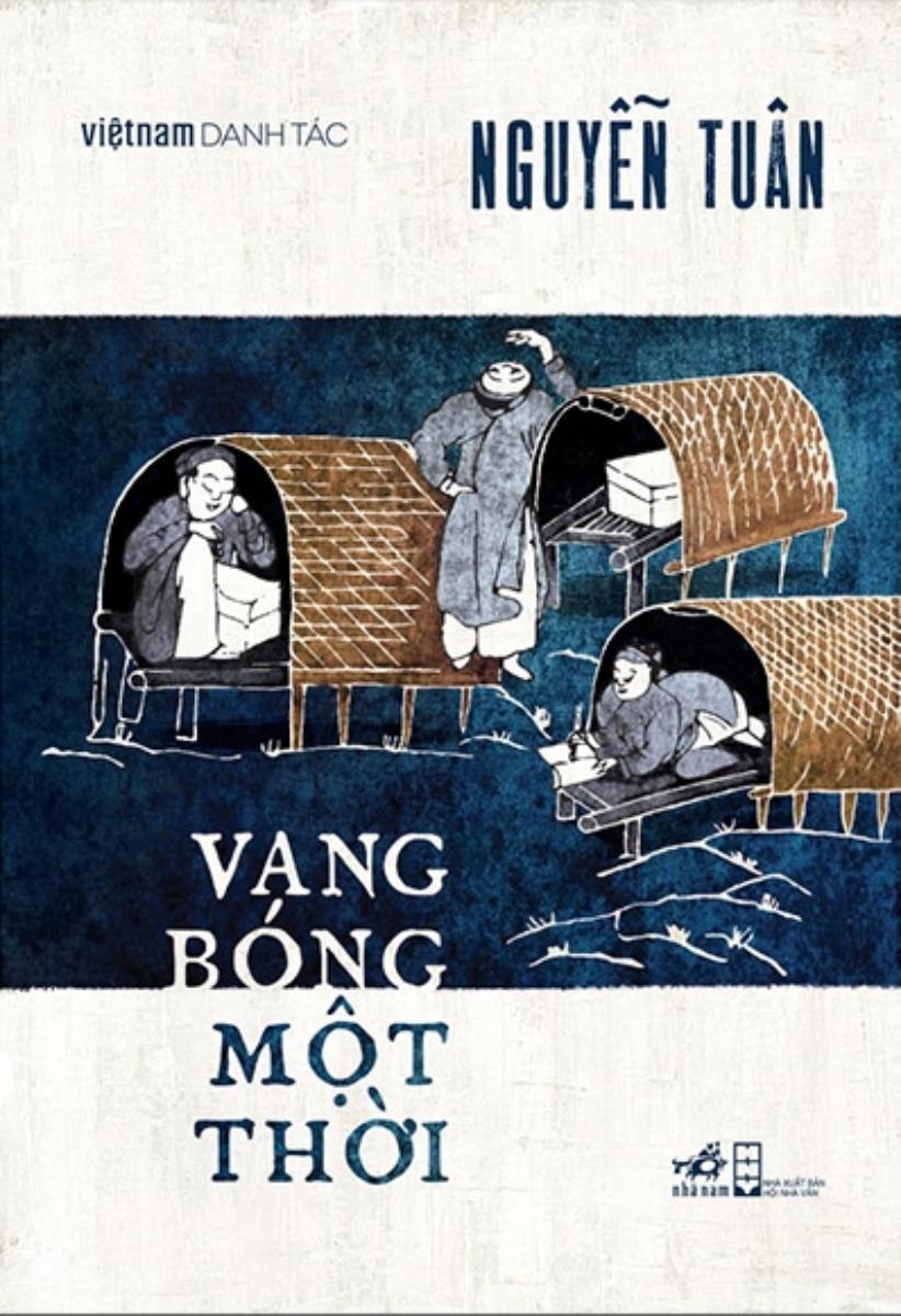 Việt Nam Danh Tác - Vang Bóng Một Thời