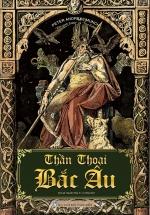 Thần Thoại Bắc Âu (Tri Thức Trẻ)
