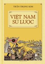 Việt Nam Sử Lược ( Bìa Mềm)