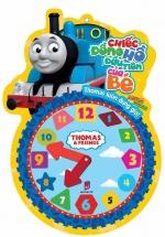 Thomas Và Những Người Bạn - Chiếc Đồng Hồ Đầu Tiên Của Bé