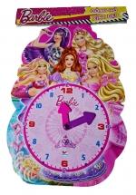 Barbie Đồng Hồ Xinh - Dành Cho Bé Từ 3 - 6 Tuổi