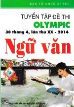 Tuyển Tập Đề Thi OLYMPIC 30 Tháng 4 Ngữ Văn