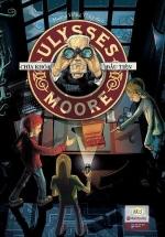 Ulysses Moore - Chìa Khóa Đầu Tiên (Tập 6)
