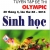 Tuyển Tập Đề Thi OLYMPIC 30 Tháng 4 Sinh Học