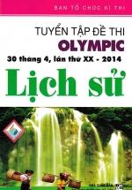 Tuyển Tập Đề Thi OLYMPIC 30 Tháng 4 Lịch Sử