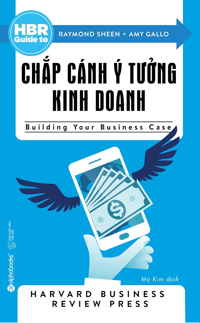 HBR Guide To - Chắp Cánh Ý Tưởng Kinh Doanh - EBOOK/PDF/PRC/EPUB
