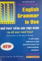 136 Đề Mục Ngữ Pháp - English Grammar In Use