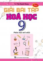 Giải Bài Tập Hóa Học 9
