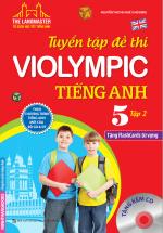 The Langmaster - Tuyển Tập Đề Thi Violympic Tiếng Anh 5 Tập 2