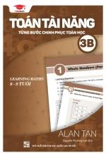 Toán Học Singapore - Toán Tài Năng - Từng Bước Chinh Phục Toán Học - Tập 3B
