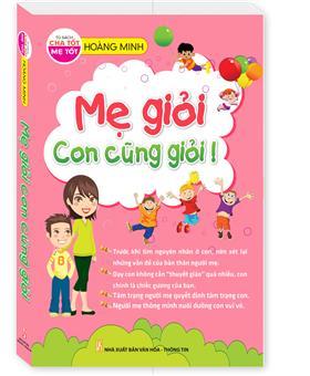 Mẹ Giỏi Con Cũng Giỏi - EBOOK/PDF/PRC/EPUB