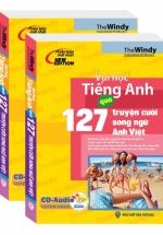 Vui Học Tiếng Anh Qua 127 Truyện Cười Song Ngữ Anh - Việt