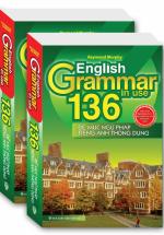 136 Đề Mục Ngữ Pháp Tiếng Anh Thông Dụng