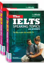 The IELTS Speaking Topics With Answers - Tài Liệu Luyện Thi Nói IELTS