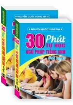30 Phút Tự Học Ngữ Pháp Tiếng Anh Mỗi Ngày