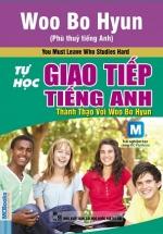 Tự Học Giao Tiếp Tiếng Anh Thành Thạo Với Woo Bo Hyun