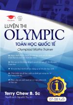Luyện thi Olympic Toán học Quốc Tế – 1