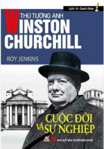 Thủ Tướng Anh Wiston Churchill