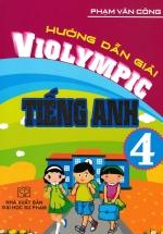 Hướng Dẫn Giải Violympic Tiếng Anh 4