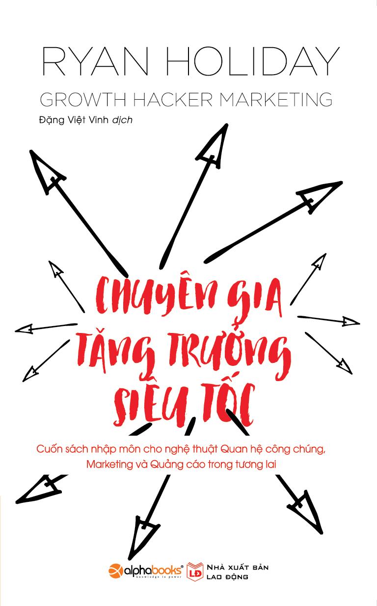Chuyên Gia Tăng Trưởng Siêu Tốc - EBOOK/PDF/PRC/EPUB