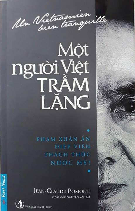 Một Người Việt Trầm Lặng - EBOOK/PDF/PRC/EPUB