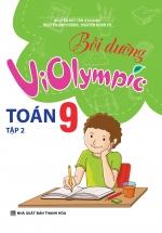 Bồi dưỡng Violympic Toán 9 Tập 2