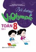 Bồi Dưỡng Violympic Toán 8 Tập 2 - Nguyễn Đức Tấn