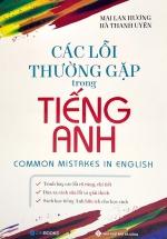 Các Lỗi Thường Gặp Trong Tiếng Anh