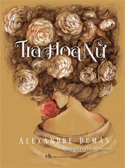 Trà Hoa Nữ (Bìa Mềm)