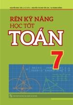 Rèn Kỹ Năng Học Tốt Toán 7