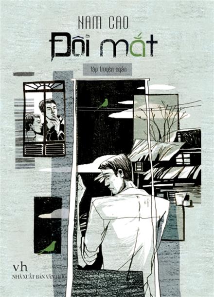 Đôi Mắt (Tập Truyện Ngắn) - EBOOK/PDF/PRC/EPUB