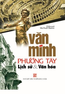 Văn Minh Phương Tây - Lịch Sử Và Văn Hóa - EBOOK/PDF/PRC/EPUB