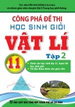 Công Phá Đề Thi Học Sinh Giỏi Vật Lí 11 Tập 2