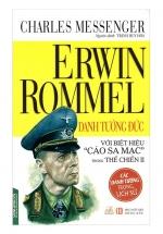 Erwin Rommel Danh Tướng Đức