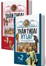 Thần Thoại Hy Lạp Trọn Bộ 2 Tập - Nhà Sách Khang Việt