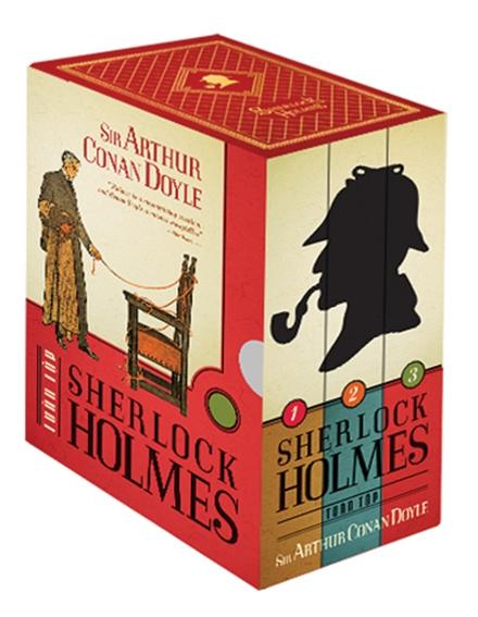Sherlock Holmes Toàn Tập - EBOOK/PDF/PRC/EPUB