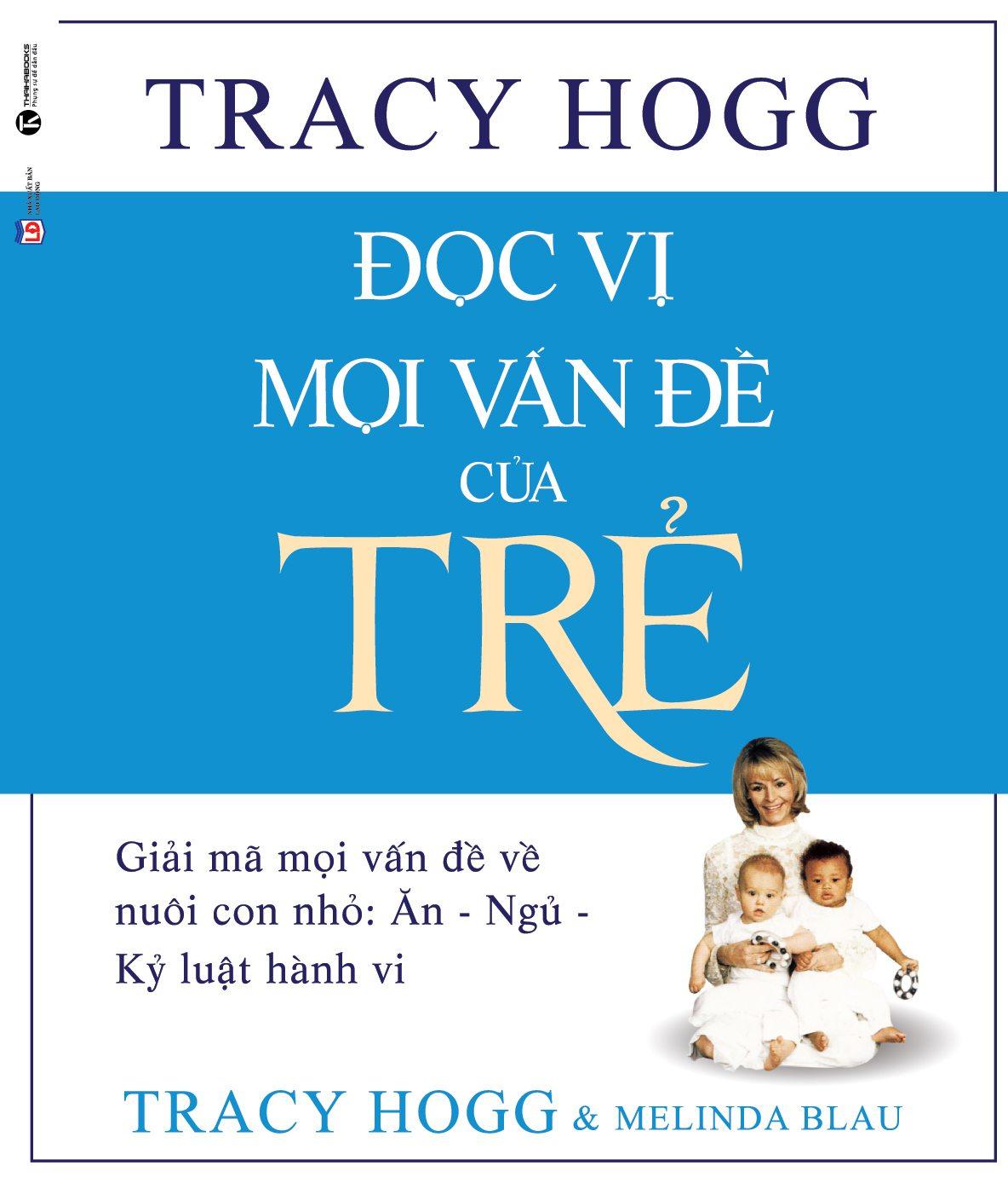 Đọc Vị Mọi Vấn Đề Của Trẻ - EBOOK/PDF/PRC/EPUB