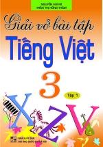 Giải Vở Bài Tập Tiếng Việt 3/1