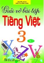 Giải Vở Bài Tập Tiếng Việt 3/2