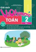 Giải Sách Violympic Toán 2 Tập 1 Phiên Bản 2.0
