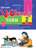 Giải Sách Violympic Toán 2 Tập 2 Phiên Bản 2.0