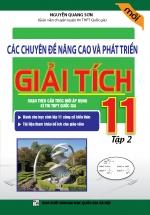 Các Chuyên Đề Nâng Cao Và Phát Triển Giải Tích 11 Tập 2