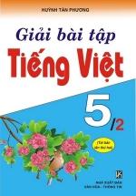 Giải Bài Tập Tiếng Việt 5 Tập 2