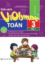Giải Sách Violympic Toán 3 Tập 1 Phiên Bản 2.0