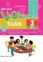 Giải Sách Violympic Toán 3 Tập 2 Phiên Bản 2.0